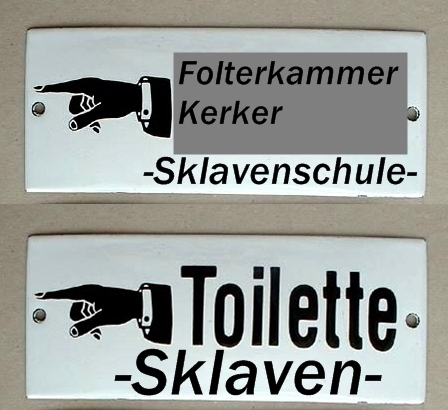 Toilettensklaven